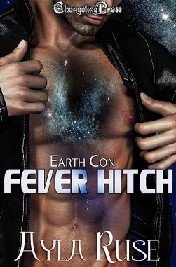 Fever Hitch (Earth Con 1)
