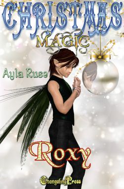 Roxy (Christmas Magic 11)