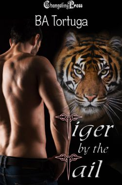 Tiger by the Tail (Southern Cats 2)