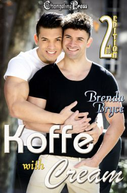 2nd Edition: Koffe with Cream