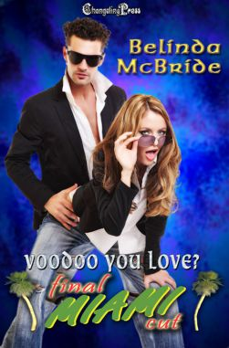 Voodoo You Love? (Final Cut Miami Multi-Author 2)