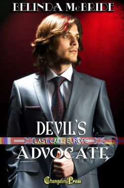 Devil's Advocate (Last Call Europe Multi-Author 5)