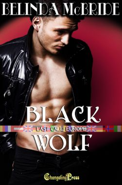 Black Wolf (Last Call Europe Multi-Author 8)