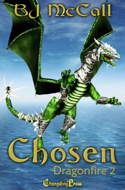 Chosen (Dragonfire 2)