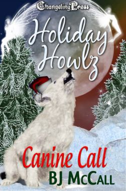 Canine Call (Holiday Howlz Multi-Author 11)