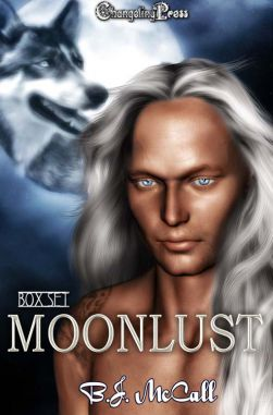 Moonlust (Box Set) (Moonlust 8)