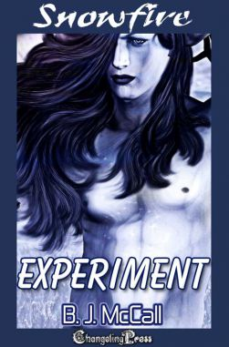 Experiment (Snowfire Multi-Author 5)