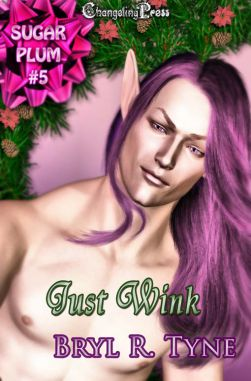 Just Wink (Sugarplums Multi-Author 5)