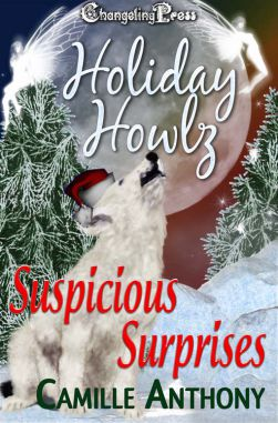 Suspicious Surprises (Holiday Howlz Multi-Author 2)