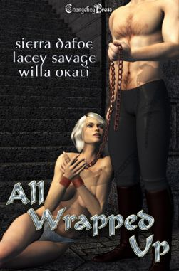 All Wrapped Up Vol. 2 (Box Set) (All Wrapped Up Multi-Author 6)