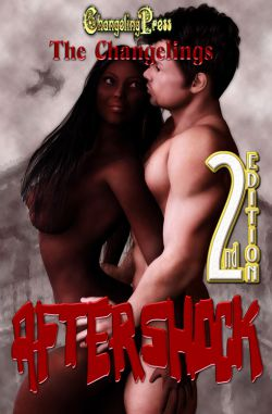 Aftershock (Box Set)