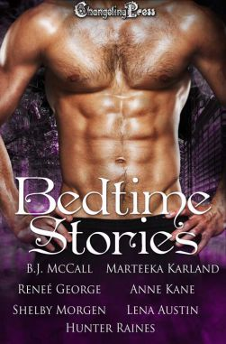 Bedtime Stories (Bedtime Stories Multi-Author 8)