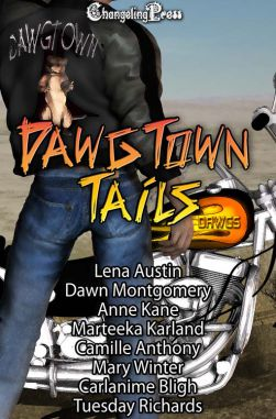 Dawg Town (Dawg Town Multi-Author 1)