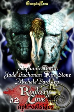 Rookery Cove Vol. 2 (Box Set) (Rookery Cove Multi-Author 15)