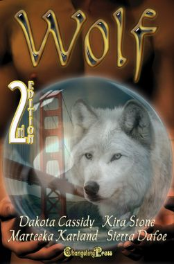 2nd Edition: Wolf (Box Set)