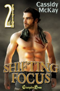Shifting Focus (Protect and Serve Multi-Author 14)