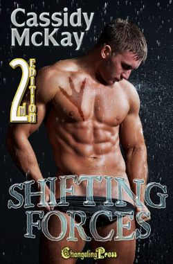 Shifting Forces (Protect and Serve Multi-Author 13)