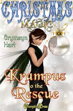 Krampus to the Rescue (Christmas Magic 3)