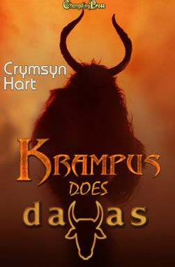 Krampus Does Dallas (Krampus 3)