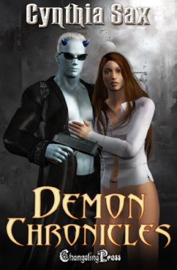 Demon Chronicles (Box Set) (Demon Chronicles 5)