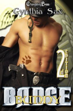 Badge Bunny (Protect and Serve Multi-Author 2)