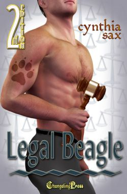 Legal Beagle (Protect and Serve Multi-Author 9)