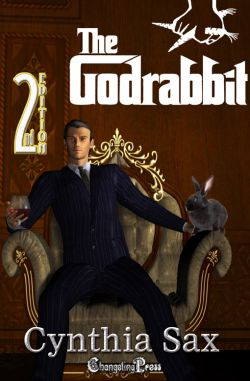 The Godrabbit (Protect and Serve Multi-Author 5)