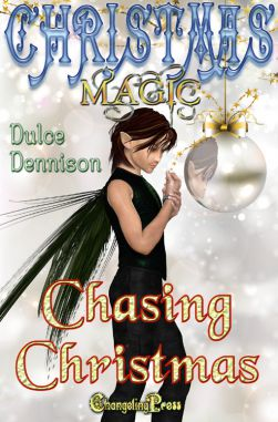 Chasing Christmas (Christmas Magic 8)