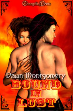 Bound in Lust (Bound 4)