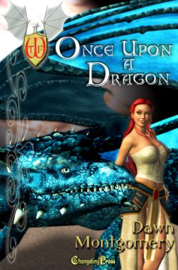Once Upon a Dragon (WTF Dragon 2)