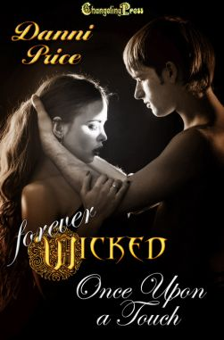 Once Upon a Touch (Forever Wicked Multi-Author 14)