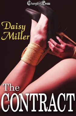 The Contract (Entangled 1)