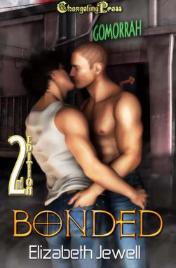 2nd Edition: Bonded