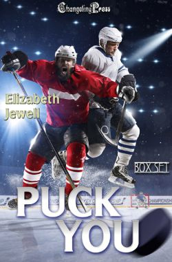 Puck You (Box Set) (Puck You 7)
