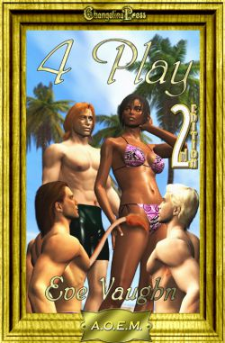 4 Play (Agency of Extraordinary Mates Multi-Author 2)