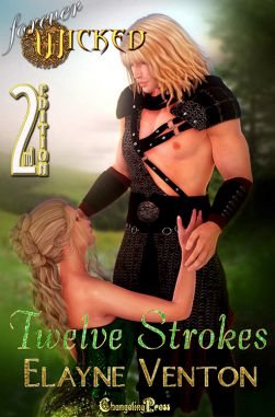 Twelve Strokes (Forever Wicked Multi-Author 4)