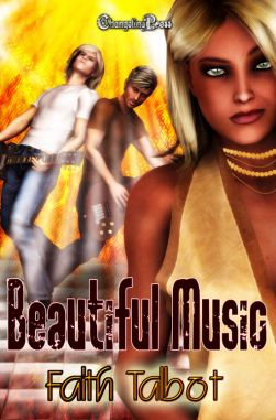 Beautiful Music (Beautiful Music 5)