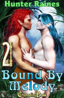 2nd Edition: Bound by Melody