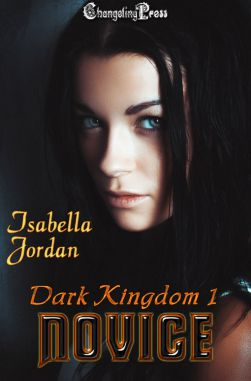 Novice (Dark Kingdom 1)