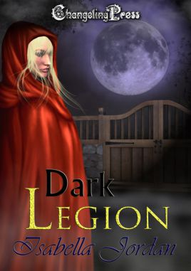 Dark Legion (Box Set)