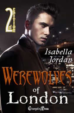 Werewolves of London (Paranormal Mates Society Multi-Author 5)