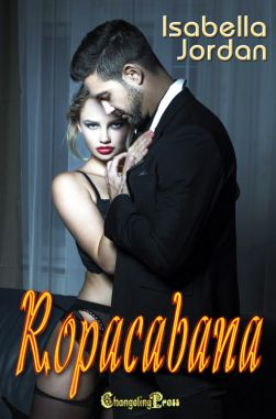 Ropacabana (Viva Los Regalos Multi-Author 3)