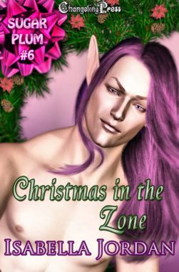 Christmas in the Zone (Sugarplums Multi-Author 6)