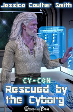Rescued by the Cyborg (Cy-Con 1)