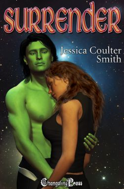 Surrender (Intergalactic Loyalties 3)