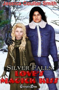 Love's Magick Kiss (Silver Falls 2)