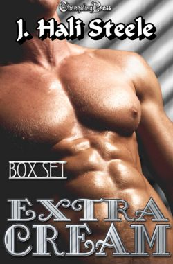 Extra Cream (Box Set) (Extra Cream 5)
