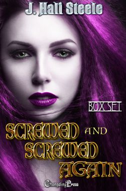 Screwed and Screwed Again (Box Set) (Screwed 3)