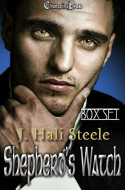 Shepherd's Watch (Box Set) (Shepherd's Watch 5)