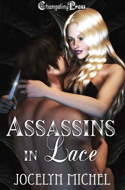 Assassins in Lace (Box Set) (Assassins in Lace 5)